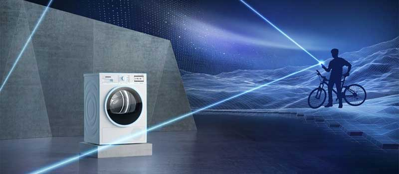 Siemens Home Connect, Siemens Home connect, home connect ev aletleri