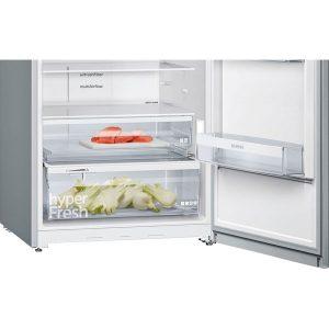 Siemens Buzdolabı KD56NVI34N, iQ300 Siemens Buzdolabı