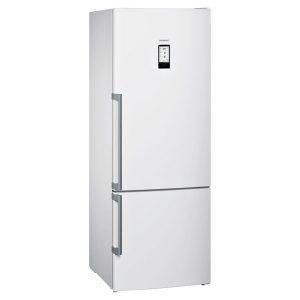 Siemens iQ700 KG56NPW30N 554 Lt noFrost Buzdolabı, Siemens Buzdolabı KG56NPW30N, iQ700 Siemens Buzdolabı