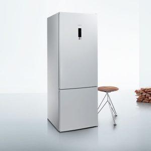 Siemens Buzdolabı KG56NVW30N, iQ300 Siemens Buzdolabı