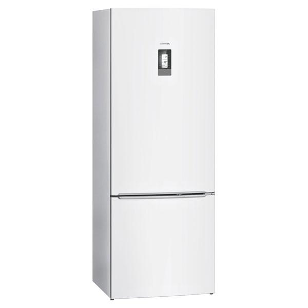 Siemens Buzdolbı KG57NPW23N, iQ700 Siemens Buzdolabı, Siemens iQ700 KG57NPW23N 505 Lt noFrost Buzdolabı