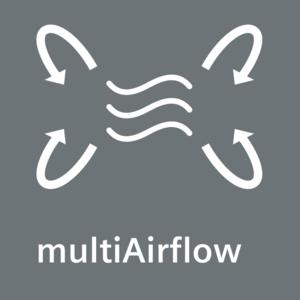 siemens multiairflow