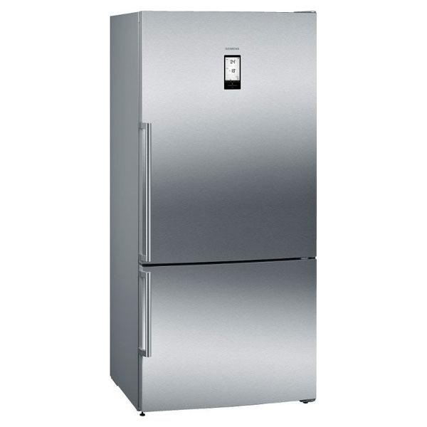 Siemens KG86NAI42N A+++ 682 lt No-Frost Buzdolabı, iQ500 noFrost, iQ500 Siemens Buzdolabı, A+++ Buzdolabı, A+++ Siemens Buzdolabı, siemens konya, konya siemens, KG86NAI42N Alttan Donduruculu Siemens Buzdolabı, Siemens beyaz eşya, Siemens iQ500 KG86NAI42N 682 Lt noFrost Buzdolabı