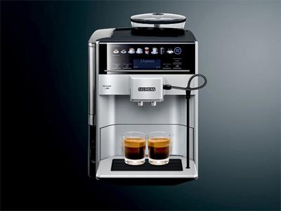 Siemens Home Connect Kahve Makineleri, Tam Otomatik Kahve Makineleri, Siemens Filtre Kahve Makineleri