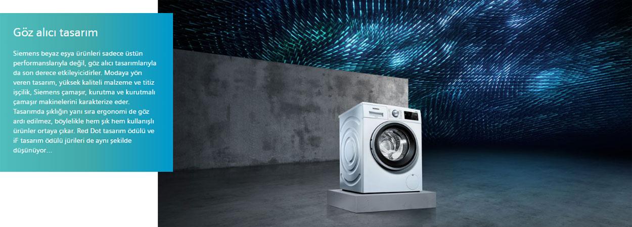 Siemens Çamaşır Makinesi, Siemens Kurutma Makinesi, Siemens Ütü, Siemens Konya, Siemens Ankastre
