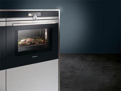 Siemens Fırın, Siemens Ocak, Siemens Davlumbaz, Siemens Mikrodalga, Siemens Aspiratörler, Siemens Ankastre Mutfak
