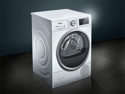 Siemens Beyaz Eşya, Siemens Çamaşır Kurutma Makinesi, Siemens Konya, Konya Siemens
