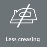 Less Creasing, Siemens Çamaşır Makinesi