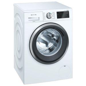 Siemens iQ500 WM12T581TR Çamaşır Makinesi 9 kg 1200 devir, Siemens Çamaşır Makinesi, Siemens 9 Kg Çamaşır Makinesi